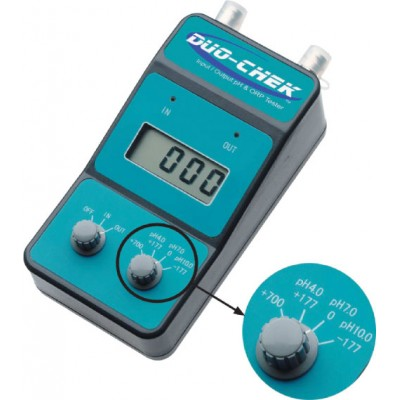 Duo-Chek Diagnostic Tool